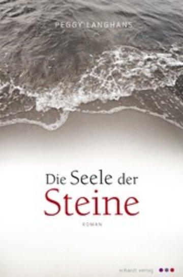eBook Die Seele der Steine Cover