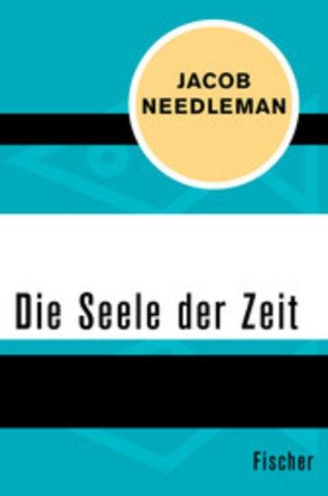 eBook Die Seele der Zeit Cover