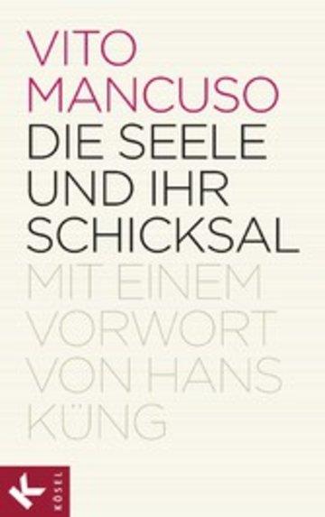 eBook Die Seele und ihr Schicksal Cover