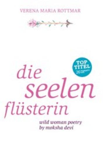 eBook Die Seelenflüsterin Cover