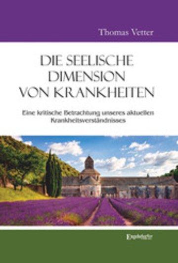 eBook Die seelische Dimension von Krankheiten Cover