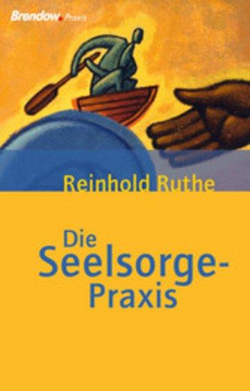 eBook Die Seelsorge-Praxis Cover