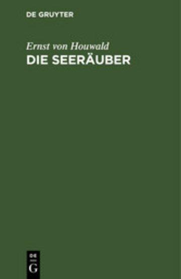 eBook Die Seeräuber Cover