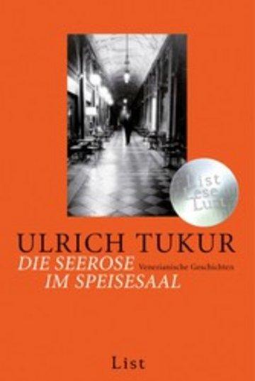 eBook Die Seerose im Speisesaal Cover