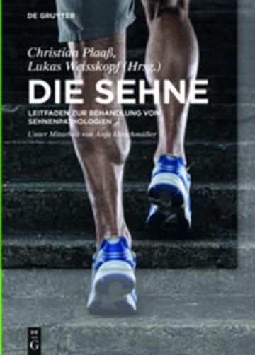 eBook Die Sehne Cover