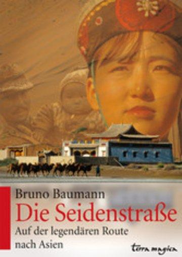 eBook Die Seidenstraße Cover