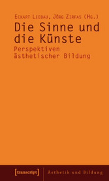 eBook Die Sinne und die Künste Cover