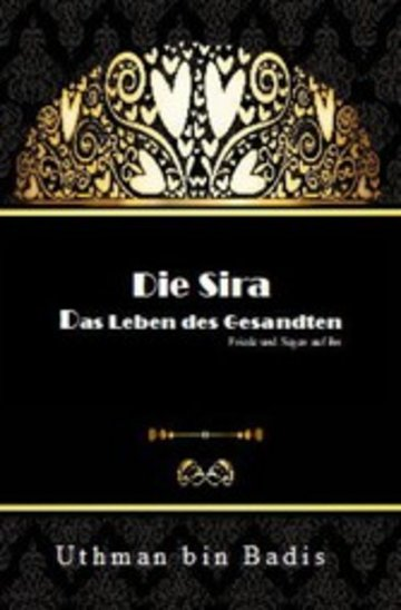 eBook Die Sira Cover