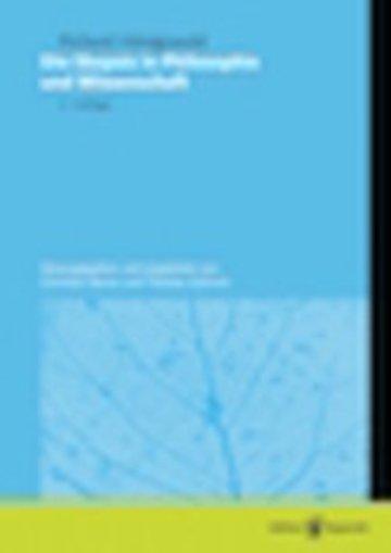 eBook Die Skepsis in Philosophie und Wissenschaft Cover