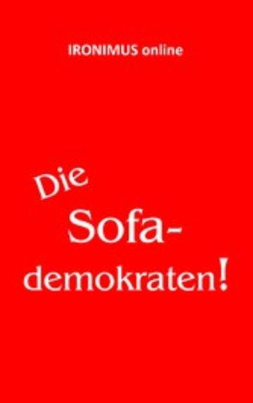 eBook Die Sofademokraten Cover