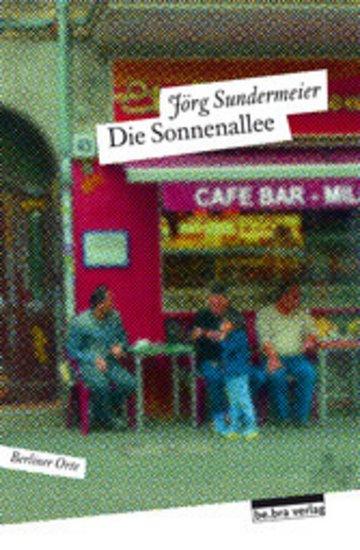 eBook Die Sonnenallee Cover