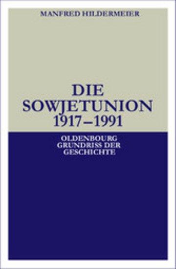 eBook Die Sowjetunion Cover