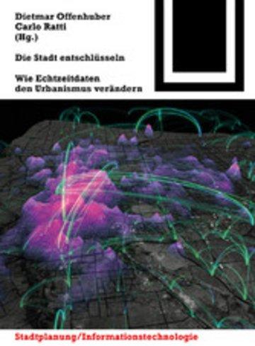 eBook Die Stadt entschlüsseln Cover