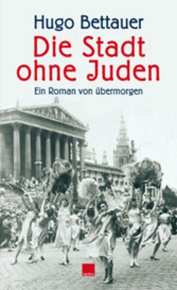 eBook Die Stadt ohne Juden Cover