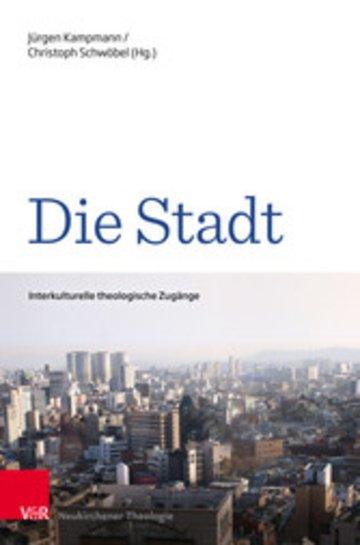 eBook Die Stadt Cover