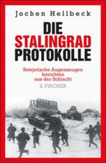 eBook Die Stalingrad-Protokolle Cover