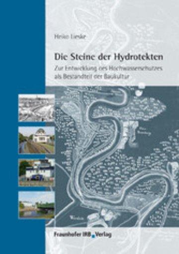 eBook Die Steine der Hydrotekten. Cover