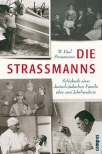 eBook Die Strassmanns Cover