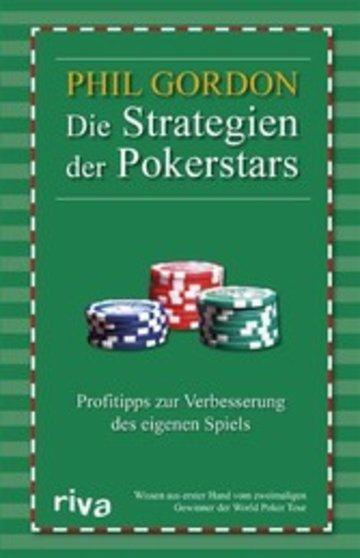 eBook Die Strategien der Pokerstars Cover