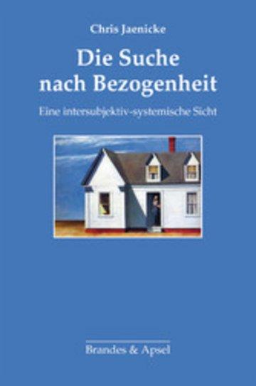 eBook Die Suche nach Bezogenheit Cover