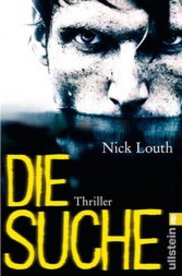 eBook Die Suche Cover