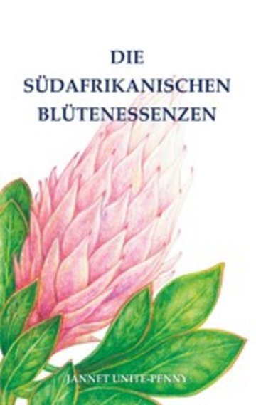 eBook Die Südafrikanischen Blütenessenzen Cover