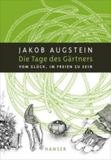 eBook Die Tage des Gärtners Cover
