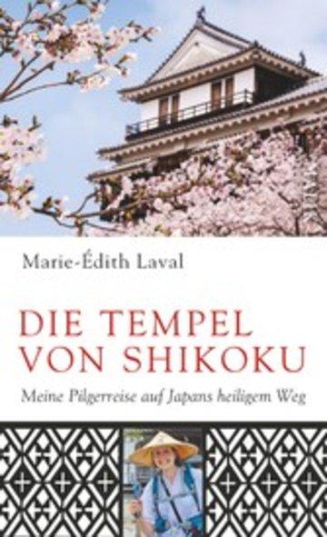 eBook Die Tempel von Shikoku Cover