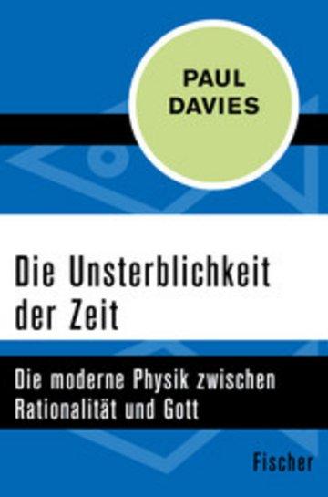 eBook Die Unsterblichkeit der Zeit Cover