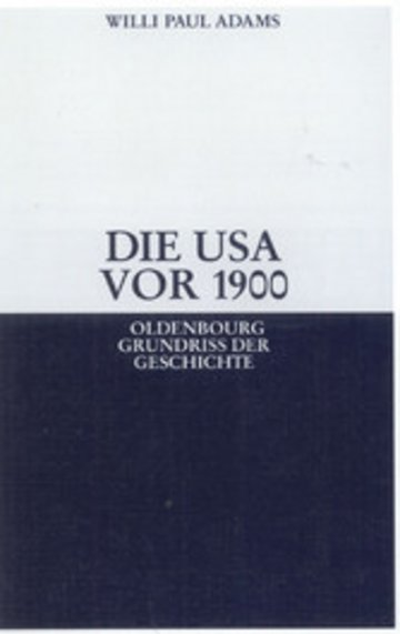 eBook Die USA vor 1900 Cover