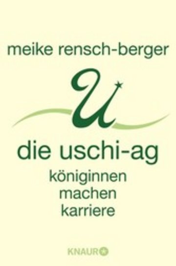 eBook Die Uschi-AG Cover