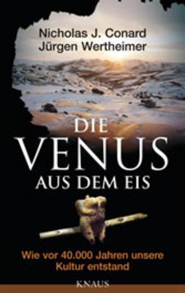 eBook Die Venus aus dem Eis Cover
