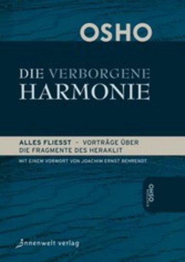 eBook Die Verborgene Harmonie Cover