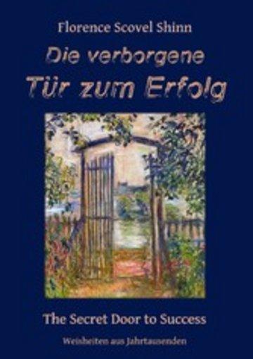 eBook Die verborgene Tür zum Erfolg Cover