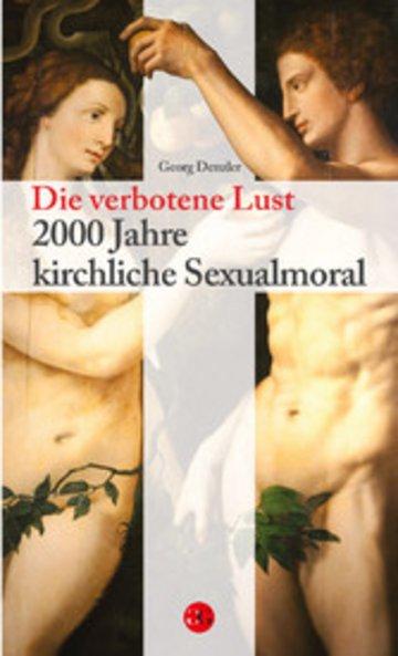 eBook Die verbotene Lust Cover