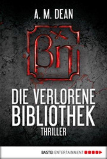 eBook Die verlorene Bibliothek Cover