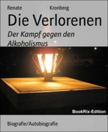 eBook Die Verlorenen Cover