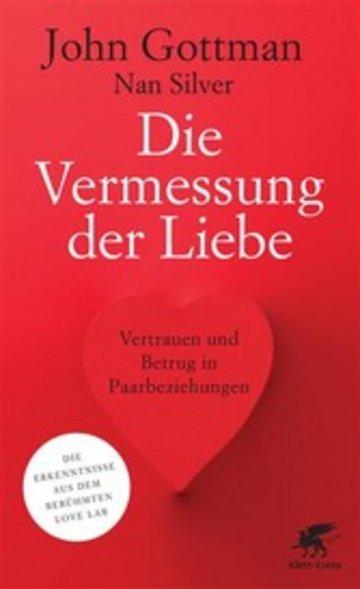 eBook Die Vermessung der Liebe Cover