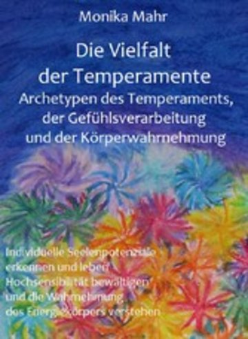 eBook Die Vielfalt der Temperamente Cover