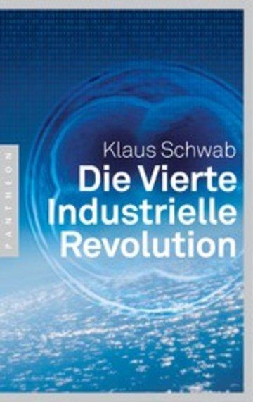 eBook Die Vierte Industrielle Revolution Cover