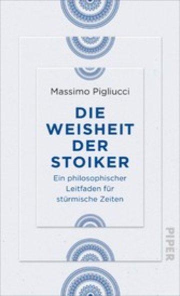 eBook Die Weisheit der Stoiker Cover