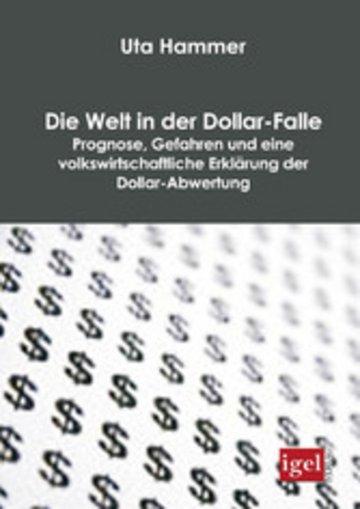 eBook Die Welt in der Dollar-Falle Cover
