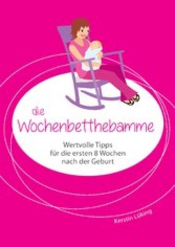 eBook Die Wochenbetthebamme Cover