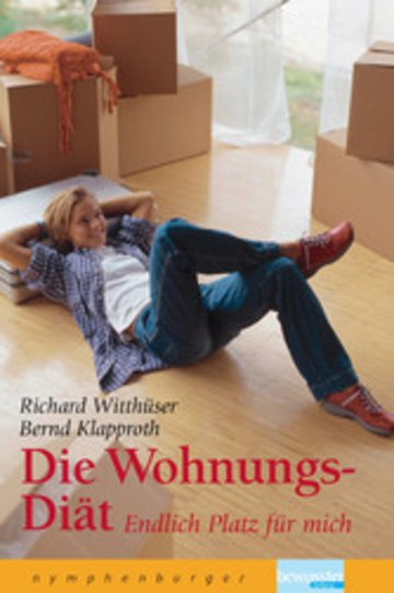 eBook Die Wohnungs-Diät Cover