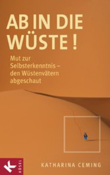 eBook Ab in die Wüste! Cover