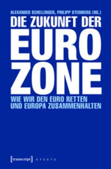 eBook Die Zukunft der Eurozone Cover
