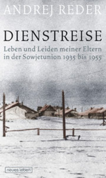 eBook Dienstreise Cover