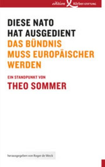 eBook Diese NATO hat ausgedient Cover