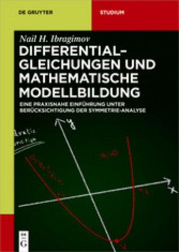 eBook Differentialgleichungen und Mathematische Modellbildung Cover