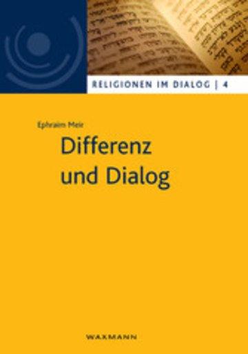eBook Differenz und Dialog Cover